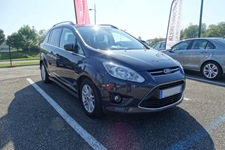 Ford Grand C-MAX 1.6 TDCI 115cv Titanium X 7places