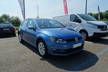 Volskwagen Golf 2.0 TDI 150cv Confort. Business DSG6