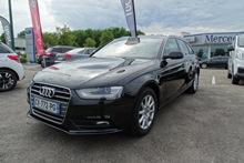 Audi A4 Avant 2.0 TDI 120cv BusinessLine Xenon-GPS