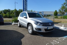 Volkswagen Tiguan 2.0 TDI 140cv Bluemotion Technology CUP