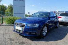 Audi A4 Avant 2.0 TDIe 136cv Business Line