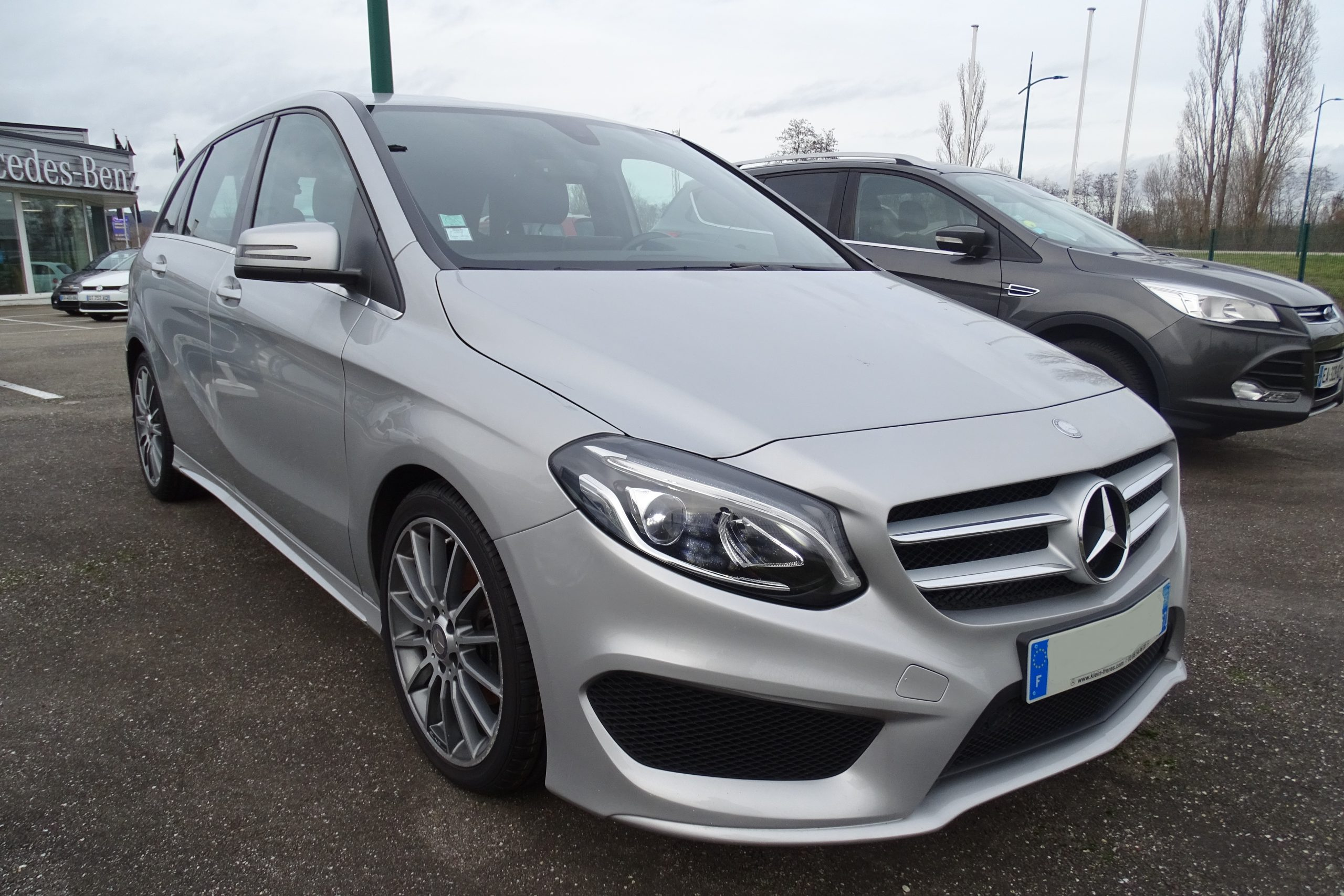 Mercedes Classe B 200CDI Business Executive Pack AMG